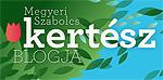 Megyeri Szabolcs Kertész Blogja